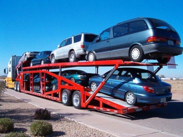Shipping A Car >> Blog The Car Carriage