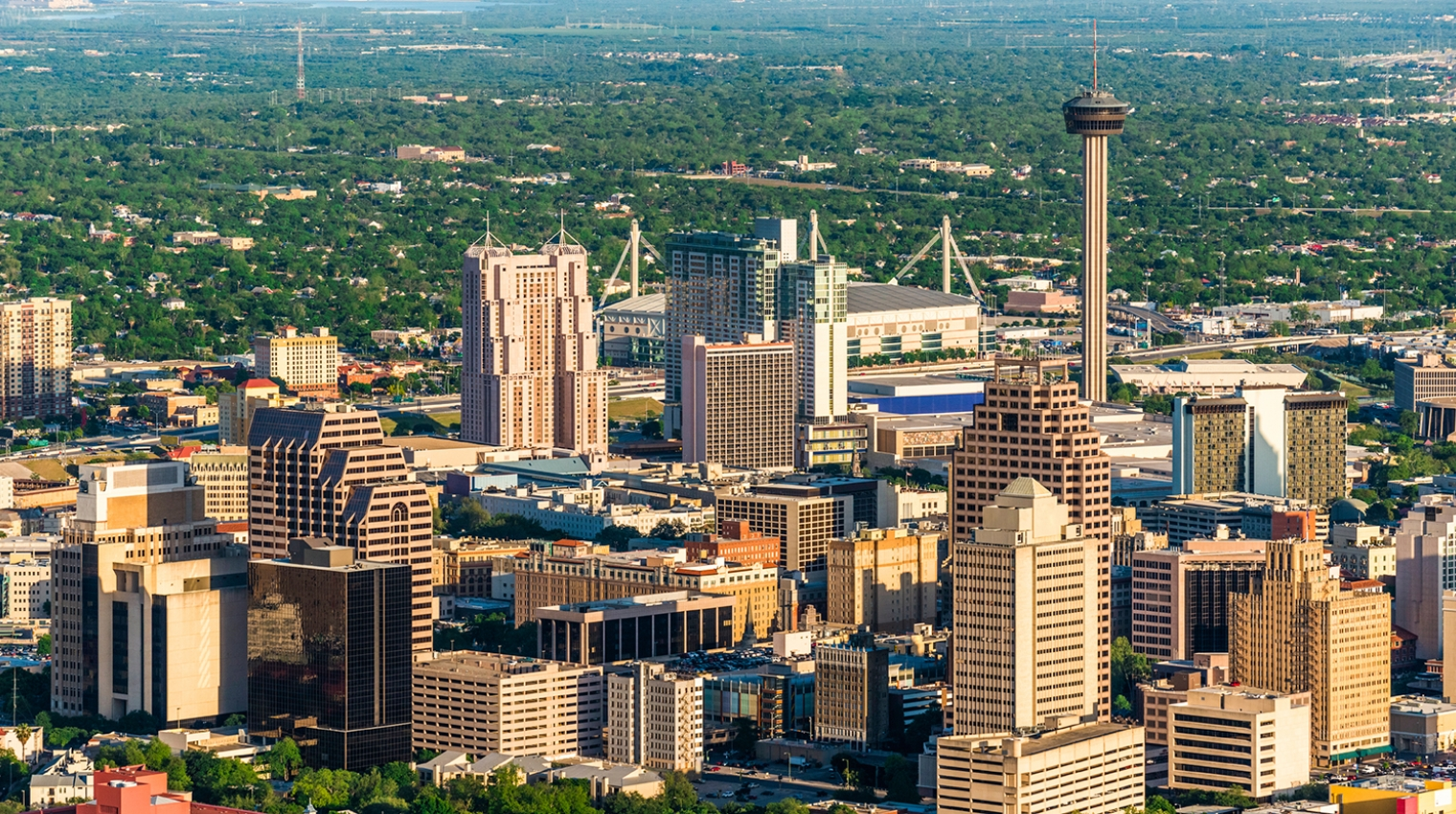 Top Hotels In San Antonio Texas