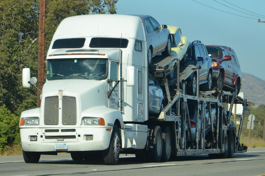 car transport trxaa